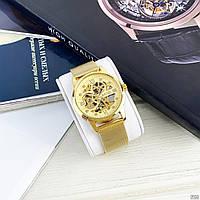 Skmei 9199 модель механических часов, фото 1
