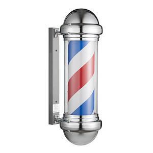 "Символ для Barbershop высота 61 см знак ""Barber`s pole"" пр-ва Испания"