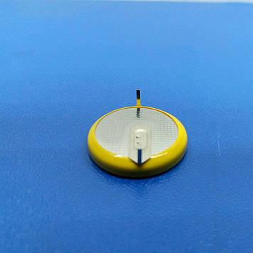 Литиевая батарейка(3v) MastAK 2032+tag№1