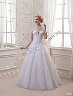 Свадебное платье 15-204
