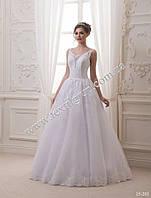 Свадебное платье 15-205, фото 1