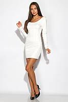 Платье женское ассорти 120P151 (Молочный), фото 1