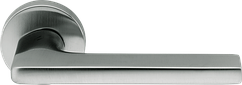 Ручка Colombo Gira JM 11 матовий хром