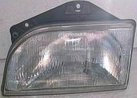 Фара передняя Ford Fiesta, Courier 89-96
