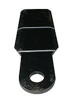 Нож КМС 19.408 жатки КМС-8, КМС-6