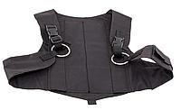 Разгрузочный жилет для подводной охоты Marlin Neo 6 Black, фото 1