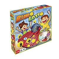 Настольная игра Бинго! Merchant Ambassador (4897012759776)