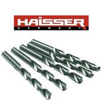 Сверло HAISSER по металлу 1,0мм