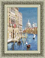 ВС-008 Прекрасная Венеция