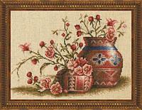 ФИ-003 Персиковый цвет
