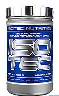 Scitec Nutrition Isotec 1000 г Изотонический напиток (изотоник)