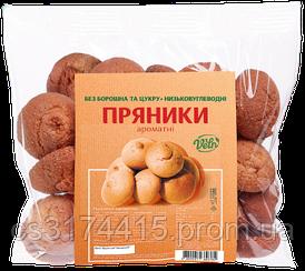 Пряники низкокалорийные   VELN™  Ароматные (100 грамм)