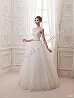 Свадебное платье 15-209, фото 1