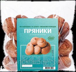 Пряники низкокалорийные VELN™ Мятные (100 грамм)