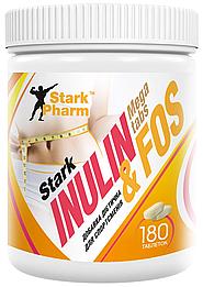 Inulin & FOS Stark Pharm 180 таблеток