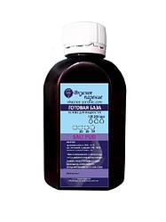 База SALT POD - основа для жидкости на солевом никотине