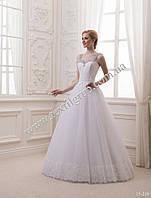 Свадебное платье 15-210, фото 1