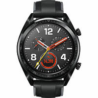 Смарт-часы Huawei Watch GT (FTN-B19) Black
