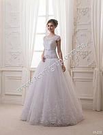 Свадебное платье 15-212, фото 1