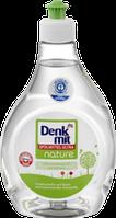 Органическое средство для мытья посуды Натур  Denkmit Spulmittel ultra nature  500 мл.