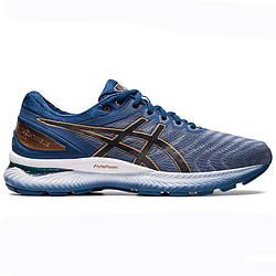 Кроссовки Asics Gel Nimbus 22 Blue 1011A680-023 синие