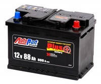 Аккумулятор Autopart Plus 88 Ah/12V (1)