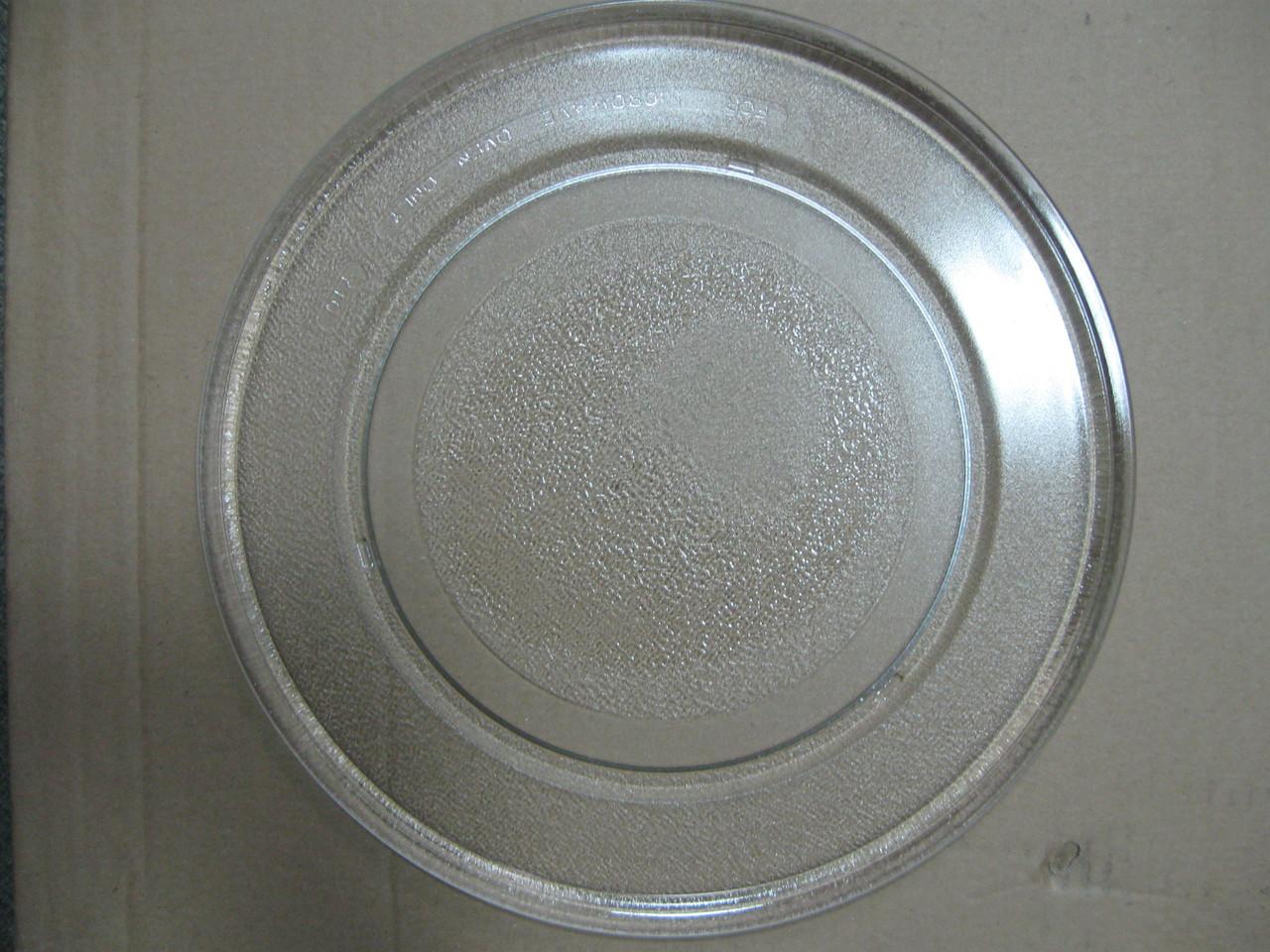 Тарелка для микроволновой печи LG 284мм, MJS62593401