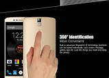 "Смартфон Elephone P8000, 3/16GB, 5.5"" Full HD. Gold., фото 3"