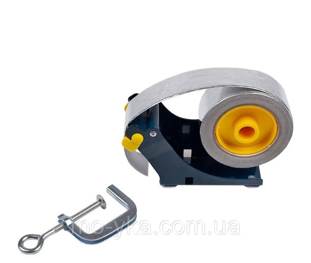 Диспенсер для скотча настольный Rubin 40-48 мм.