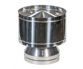 Волпер оцинкованный Вент Устрой толщина 0.6 мм
