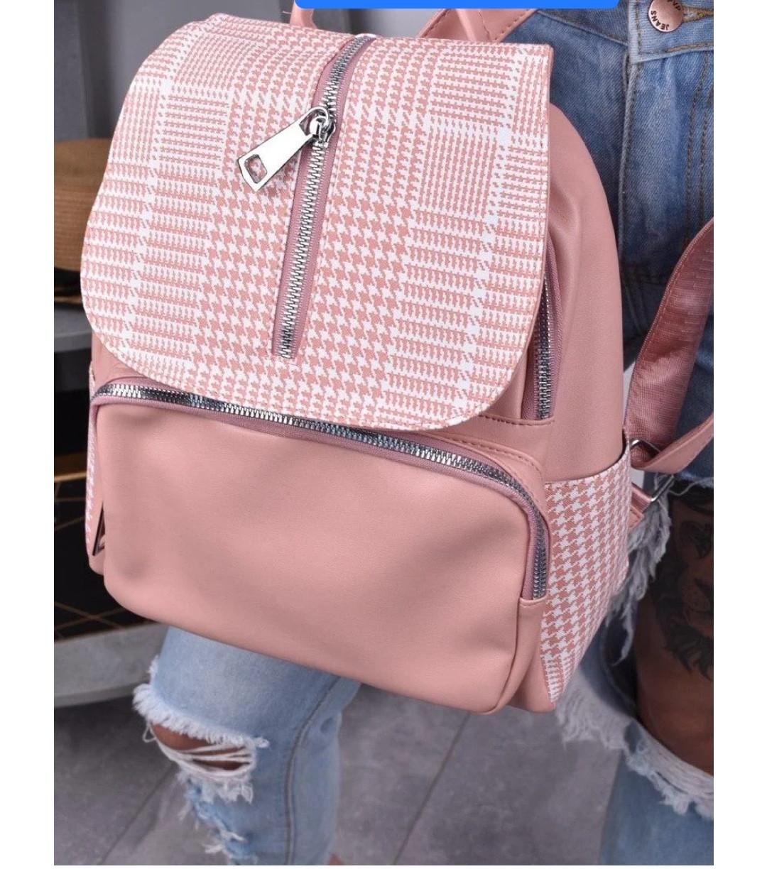 Женский рюкзак молодженый