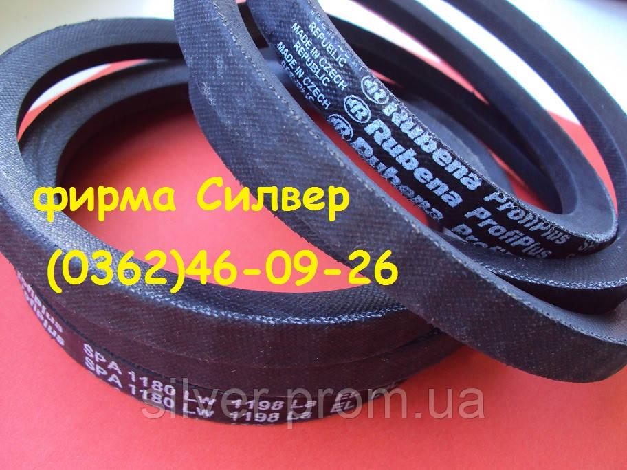 Ремни приводные клиновые узких сечений SPZ 509e46152839a