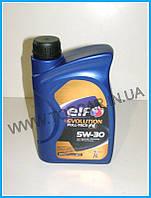 Моторное масло ELF 5W30 EVOLUTION FULL TECH FE  1L