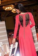 Платье длинное женское, фото 1