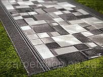 Дорожка ковровая искусственная на войлоке, ширина:120; 160; 180; 400 см