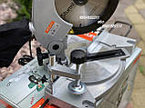 Пила торцовочная Sturm MS55211 210 мм, 1400 Вт, фото 6