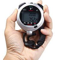 Спортивный электронный секундомер Leap PC2230 память на 30 результатов