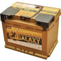 Аккумулятор Autopart Galaxy Gold 62 Ah/12V Ca-Ca (1)