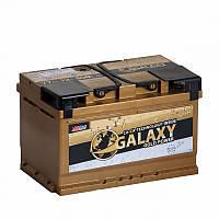 Аккумулятор Autopart Galaxy Gold 77 Ah/12V Ca-Ca (0)   800  (EN)  276Х175Х175