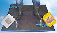 Дезинфекционный коврик 1,00*2,00 h-3см