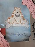 Детское одеяло - плед  Вaby Nancy   ( Испания ), фото 2
