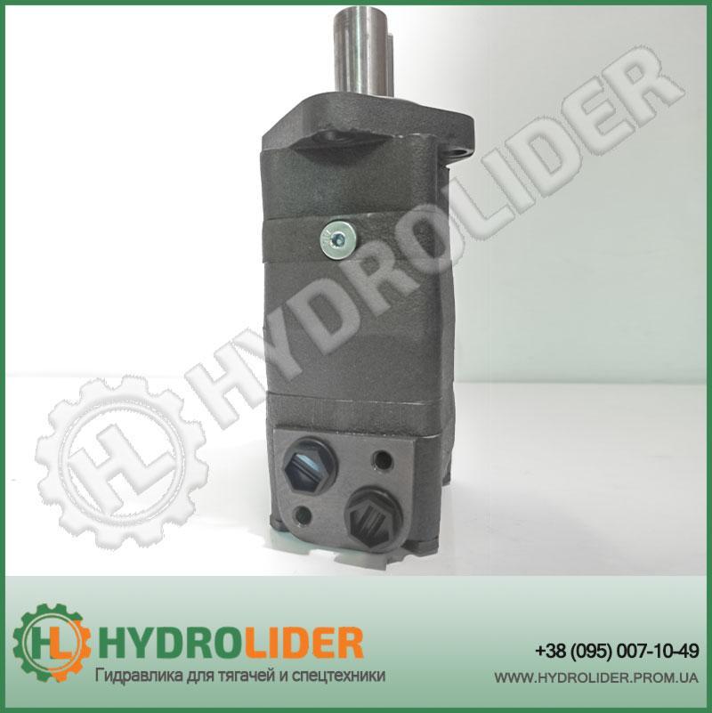 Гидромотор M+S Hydraulic МS 400 (МГП 400Р)