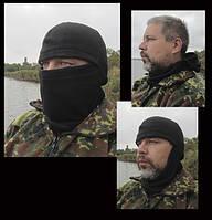Шапка-маска (балаклава) Pelorus(настоящий!),флис