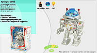 Робот на батарейках 0905