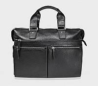 Мужская сумка - портфель  bond non 1366-281 bl