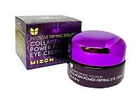 Крем для кожи вокруг глаз от морщин с коллагеном Mizon Collagen Power Firming Eye Cream