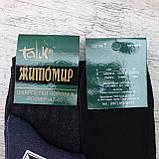 """Мужские качественные носки """"Житомир"""",42-45 р-р.. Носки мужские, фото 4"""