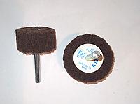Шлифовальная головка из нетканого материала Р180 Pferd 40х20х6