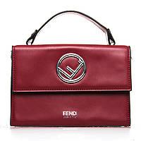 Женский клатч 88025 red женские сумки и клатчи недорого оптом Одесса 7 км, фото 1