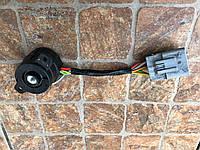 Контактная группа замка зажигания 97BB11572BA Ford Mondeo Mk1 Mk2 1993 - 2001 гв., фото 1